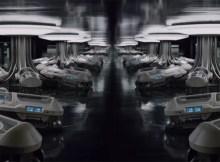 Passengers 'Event' Trailer