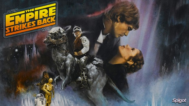Star Wars Episode V: The Empire Strikes Back movie review