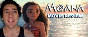 "MOANA is an adventurous, tenacious and compassionate 16-year-old who sails out on a daring mission to save her people. Along the way, she discovers the one thing she's always sought: her own identity. Directed by the renowned filmmaking team of Ron Clements and John Musker (""The Little Mermaid,"" ""Aladdin,"" ""The Princess & the Frog"") and featuring newcomer Auli'I Cravalho as the voice of Moana, Walt Disney Animation Studios' ""Moana"" sails into U.S. theaters on Nov. 23, 2016. ©2016 Disney. All Rights Reserved."