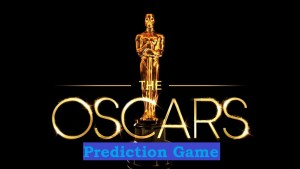 Oscars Competition