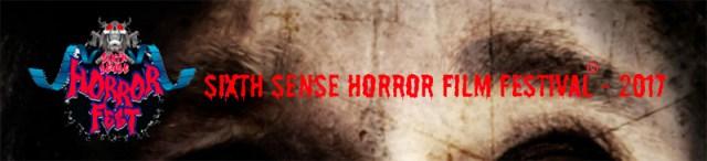 Sixth Sense Horror Film Festival