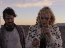 Exclusive interview with Filmmaker Colin Minihan ahead of FrightFest Glasgow UK prem of IT STAINS THE SANDS RED