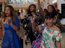Girls Trip Red Band Trailer