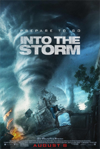Into the Storm movie review