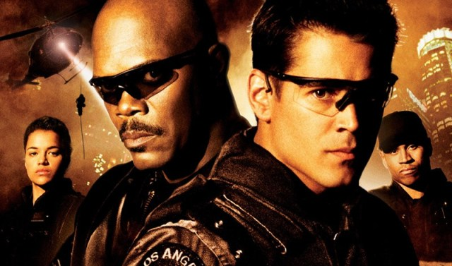 S.W.A.T. movie review