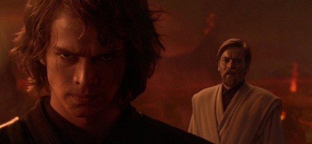 Star Wars - Episode III: Revenge of the Sith (2005)