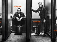 T2 Trainspotting movie review