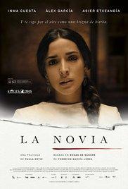 The Bride (La Novia) movie review