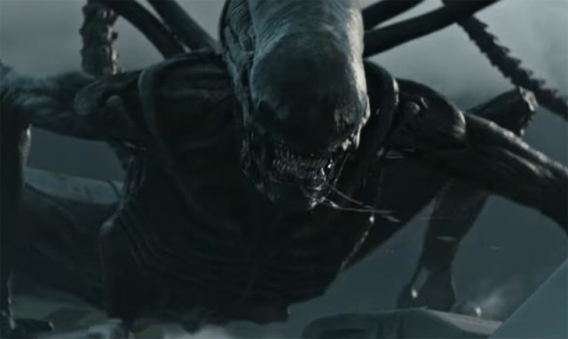 Alien: Covenant Trailer 2