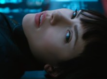 Ghost In The Shell 'Design' Trailer