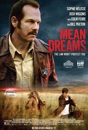 Mean Dreams movie review