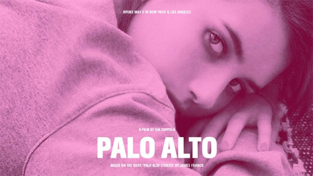 Palo Alto movie review