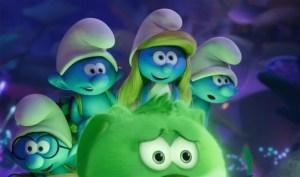 Smurfs: The Lost Village Trailer 3