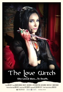 TheLoveWitch