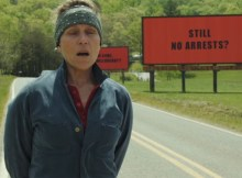 Three Billboards Outside Ebbing, Missouri Red Band Trailer