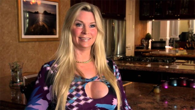The Queen of Versailles movie review