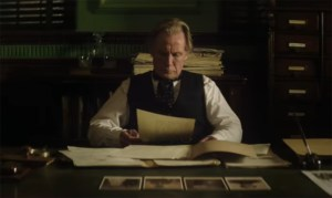 The Limehouse Golem Trailer