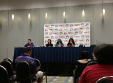 Awesome Con Homophobia In Fandom Panel