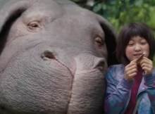 Okja movie review
