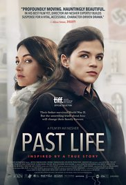 Past life movie review