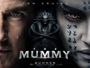 The Mummy 1