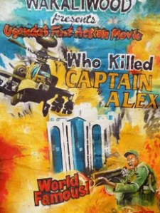 Who Killed Captain Alex movie review