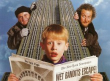 Home Alone 2: Lost in New York - Movie Review