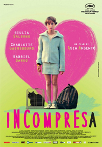 Incompresa movie review