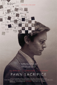 Pawn Sacrifice movie review
