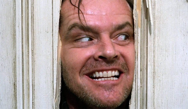 THE SHINING (1980) revisited - Movie-Blogger.com