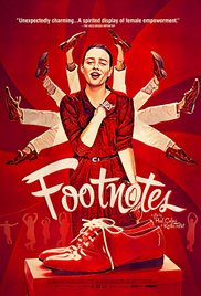 footnotes movie review