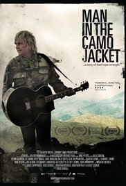 Man in the Camo Jacket movie review