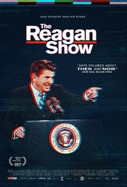 The Reagan Show movie review