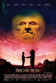 brigsby bear movie review