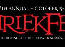 Shriekfest 2017