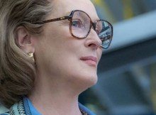 Meryl Streep as Kay Graham