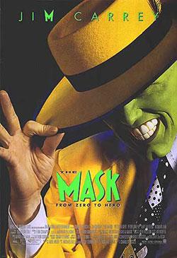 The Mask (1994) Movie Trailer   Movie-List.com