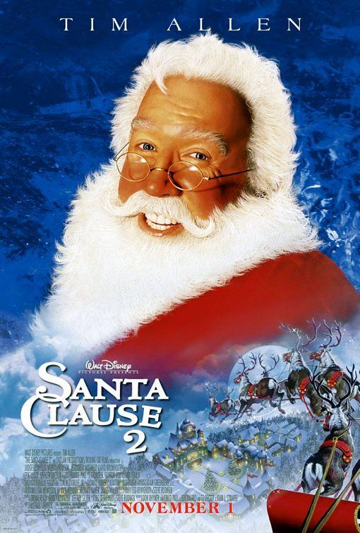 Santa Clause 4 Imdb