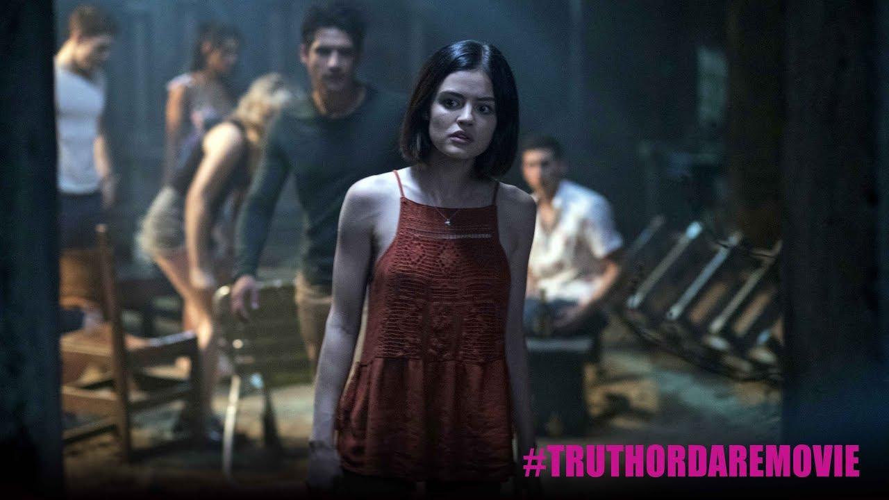 Truth Or Dare 2018 Movie Trailer