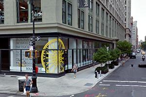 I Am Legend Film Location 4th Street New York