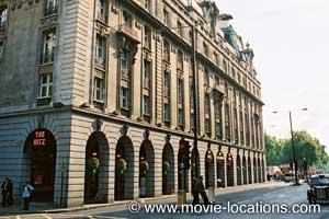 Notting Hill Film Locations