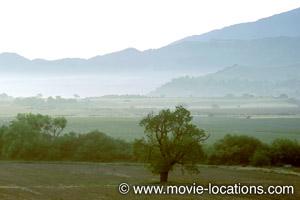 Sideways location: Santa Ynez, California