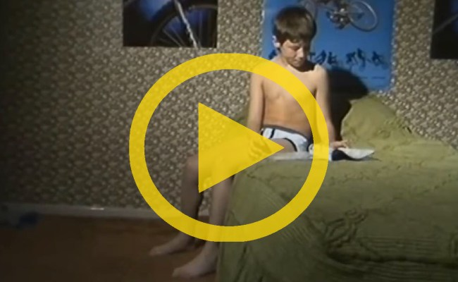 Mr Minor And I 1985 Official Hd Trailer