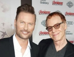 Brian Tyler and Danny Elfman
