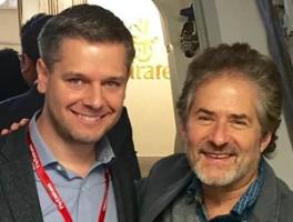 Brian J,. Terwilliger and James Horner