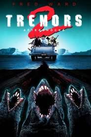 ทูตนรกล้านปี 2 Tremors 2: Aftershocks (1996)