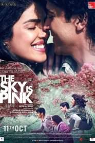 ใต้ฟ้าสีชมพู The Sky Is Pink (2019)