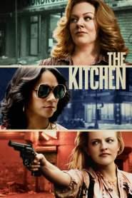 อาชญากรตัวแม่ The Kitchen (2019)