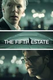 วิกิลีกส์ เจาะปมลับเขย่าโลก The Fifth Estate (2013)