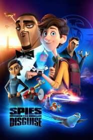 ยอดสปายสายพราง Spies in Disguise (2019)